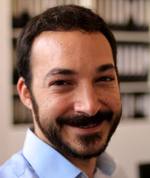 Image of Grigorios Varympopiotis, Senior Consultant at ECA