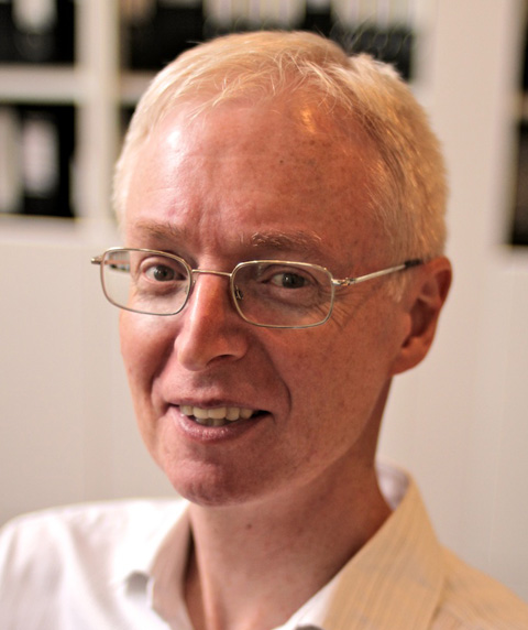 Image of Paul Lewington, Director at ECA