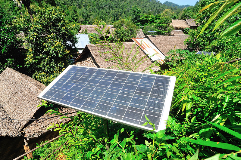 Mini-grids: are cost-reflective tariffs necessary?