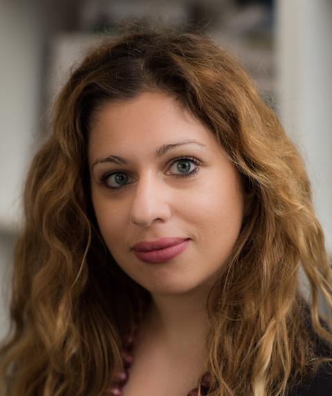 Image of Eleni Adamopoulou, Consultant at ECA