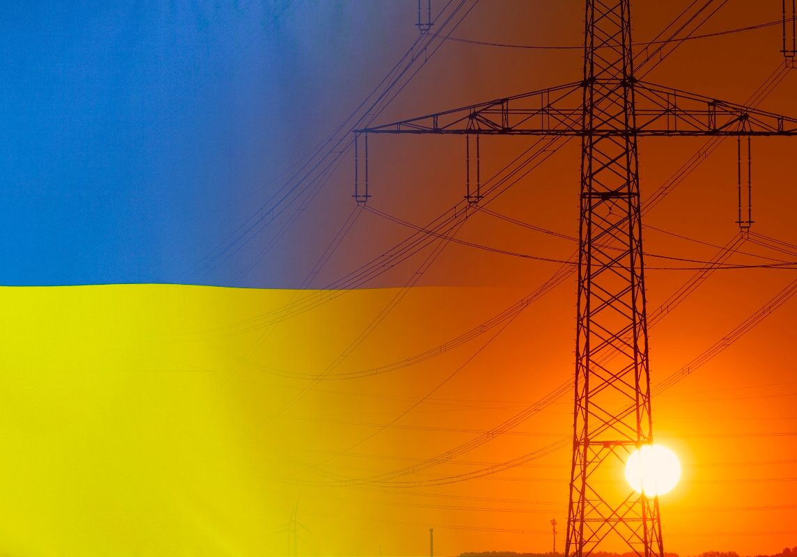Drafting detailed market rules for the Intra-Day Power Market in Ukraine
