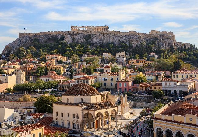 ECA opens office in Greece