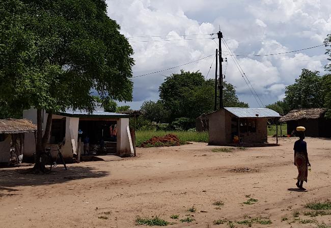 ECA supporting Malawi geospatial least-cost electrification plan