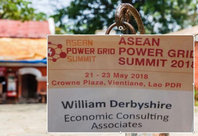 ASEAN Power Grids presentation