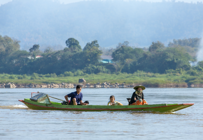 Power planning and sustainable hydropower in the Mekong Basin