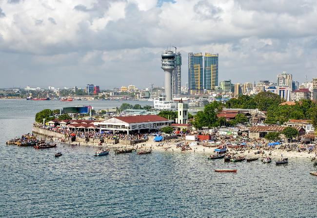 Tanzania cost of service study