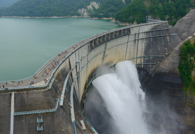 ECA Viewpoint – Hydropower: helpful, harmful, hopeful