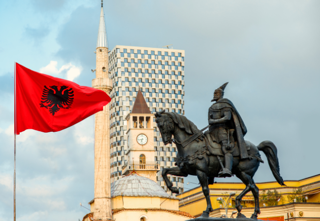 ECA support to Albania in updating energy efficiency law