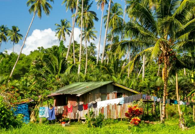 Fiji electricity tariff study