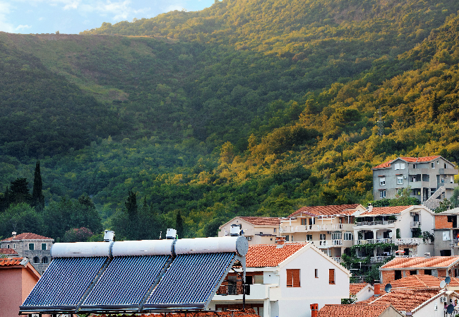 Support for National Energy Efficiency Action Plan development in Montenegro