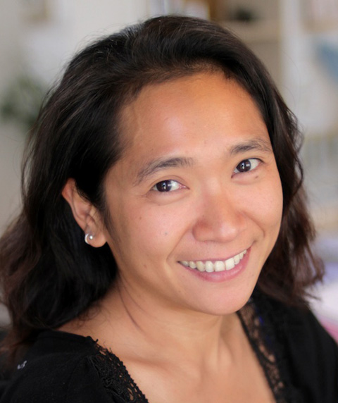 Image of Tatiana Tumenggung, Senior Consultant at ECA