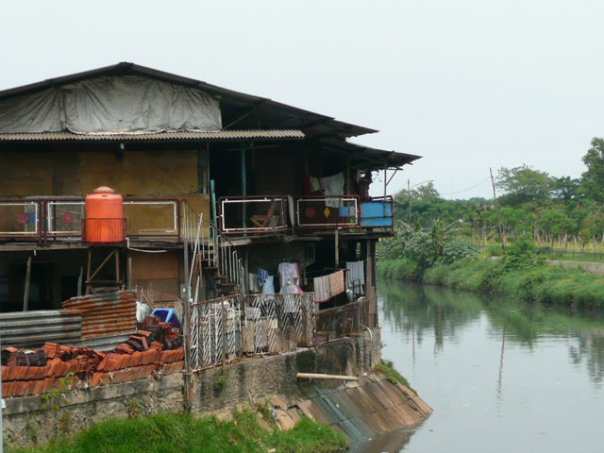 Indonesia's water sector: the importance of incentives