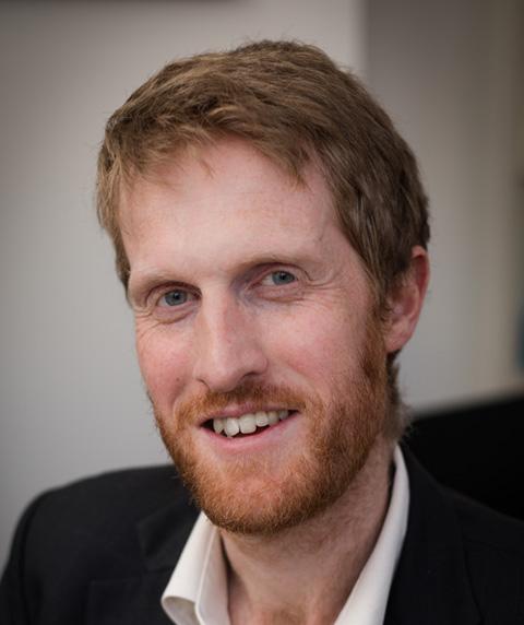 Image of David Williams, Managing Consultant at ECA