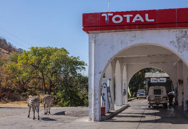 Kenya petroleum pricing