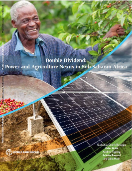 Power and Agriculture Nexus in Sub-Saharan Africa – ESMAP and the World Bank Group has published a report, built primarily on work undertaken by ECA in 2014-15, analysing the potential of agriculture to provide anchor loads for rural electrification.