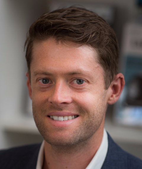 Image of Richard Bramley, Managing Consultant at ECA