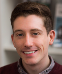 Image of Richard Holcroft, consultant at ECA