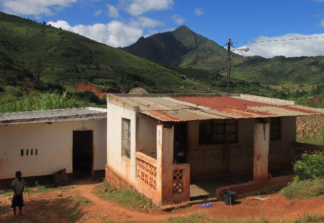 ECA leading major renewable energy study in Mozambique