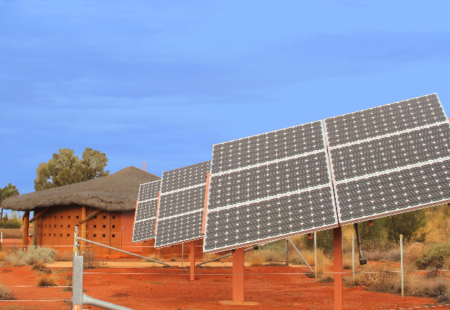 Green mini-grids: access to finance