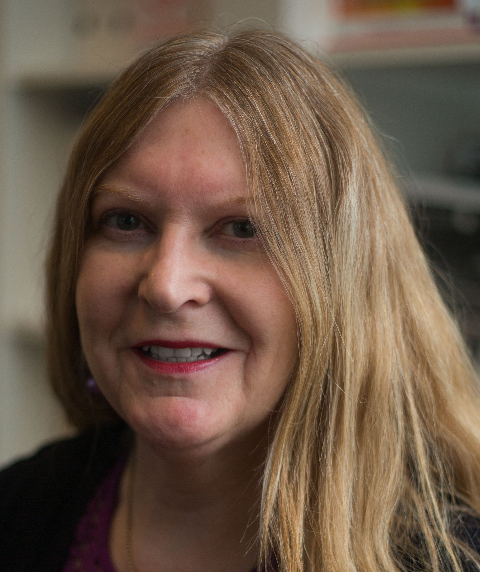 Image of Gail Gibson-Smith, Office Manager at ECA