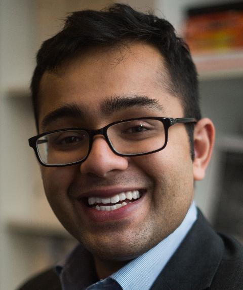 Image of Mo Uddin, Consultant at ECA