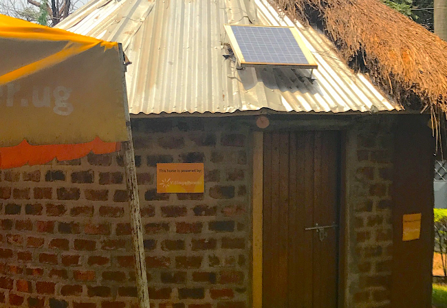 Local manufacturing of off-grid solar products in East Africa