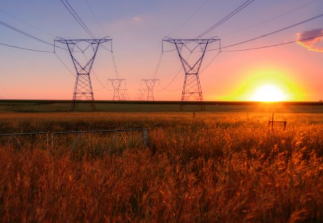 Southern African Power Pool plan dissemination