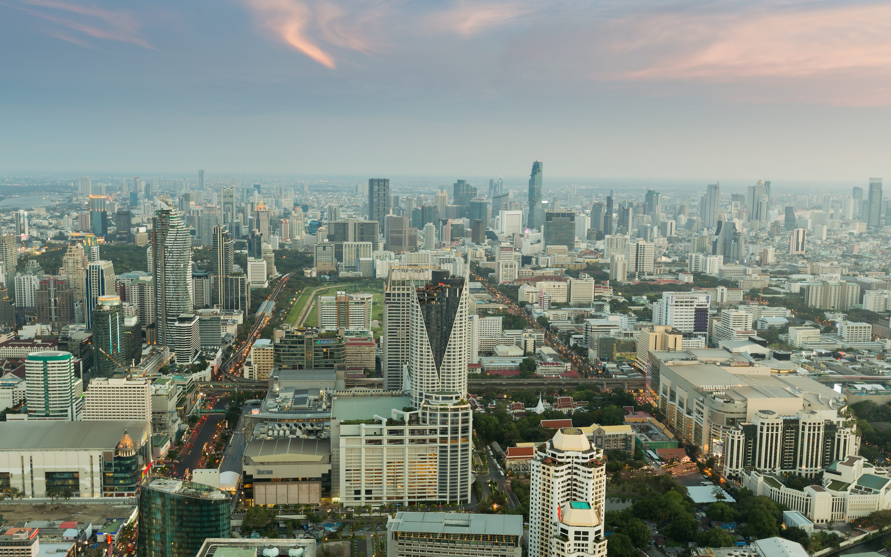 ECA to support Thailand's Metropolitan Electricity Authority in expanding rooftop solar PV