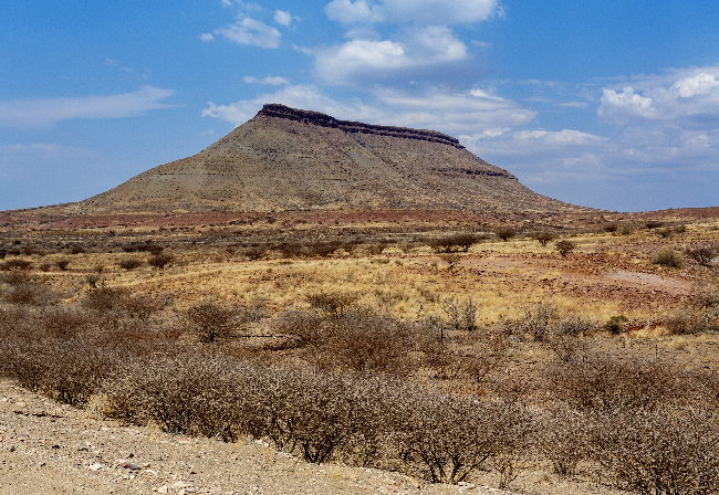 Namibia GET FiT programme design