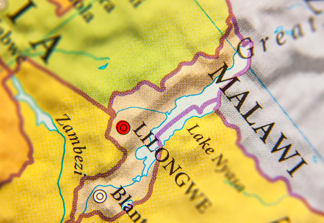 Power system investment planning study for Malawi