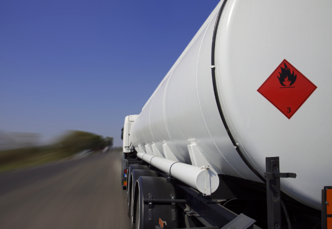 Small scale LNG market assessment in Namibia