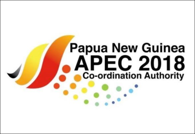 APEC summit in Port Moresby, PNG