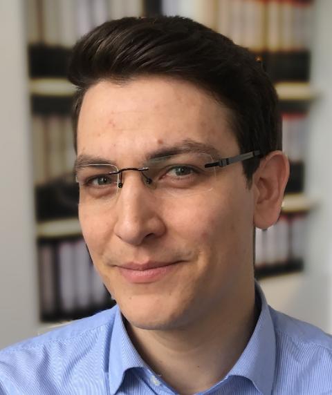 Image of John Paparistodemou, Consultant at ECA