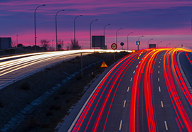 Infrastructure Policies at Economic Consulting Associates