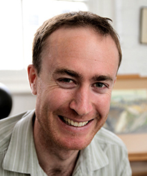 Image of Andrew Tipping, Managing Consultant at ECA