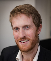 Image of David Williams, Managing Consultant at ECA