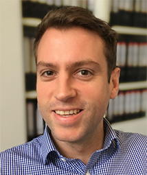 Image of Nicolas Jacob, Consultant at ECA