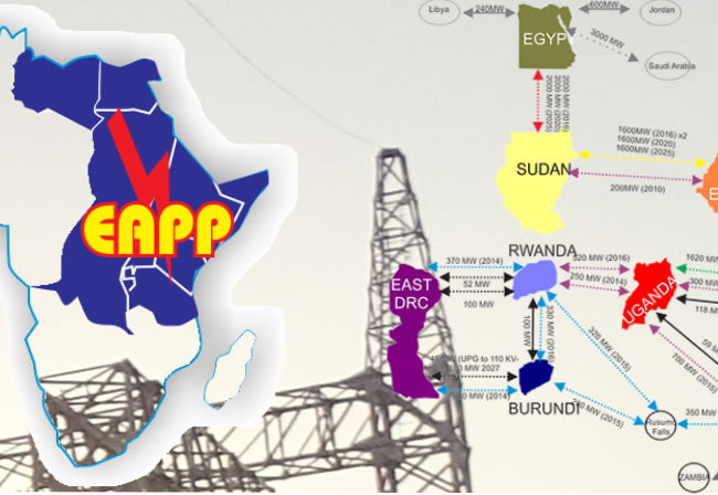 ECA contributing to regional electricity regulation in East Africa