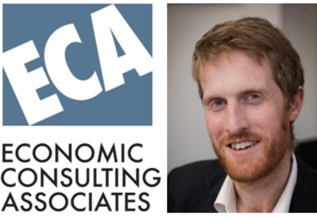 David Williams appointed as ECA Director