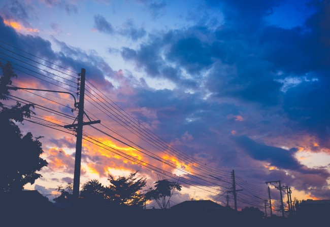 Papua New Guinea power cost of service study