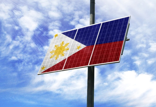 Assisting the Philippines in accelerating climate investment