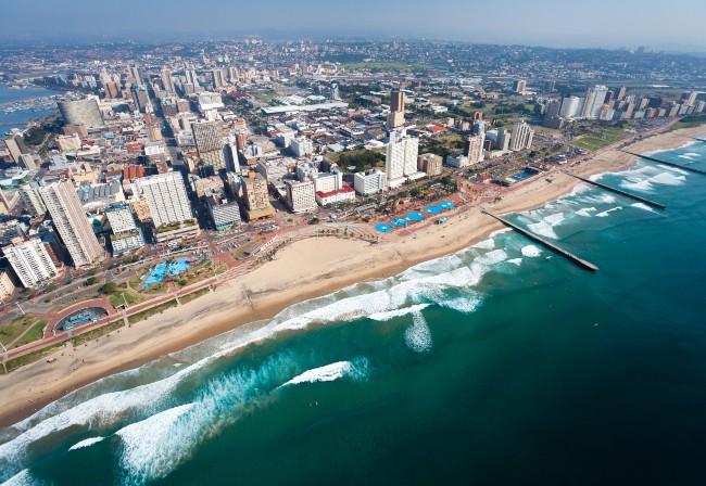 Water tariff review in South African metros