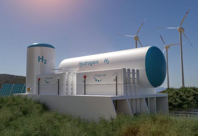 ECA explores hydrogen potential in the Energy Community