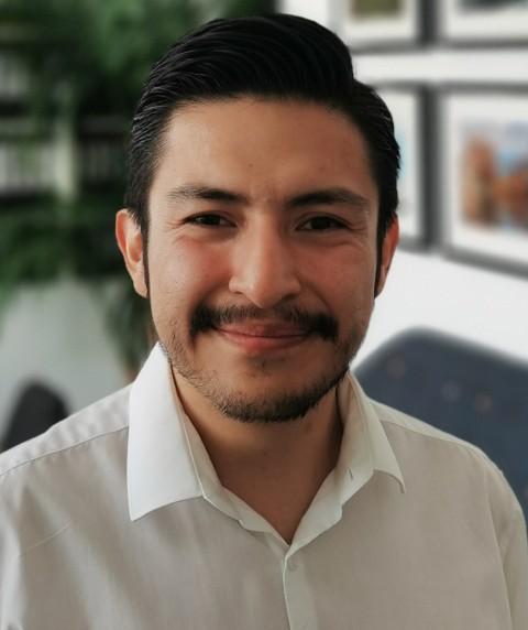 Image of Almar Barja, Analyst at ECA